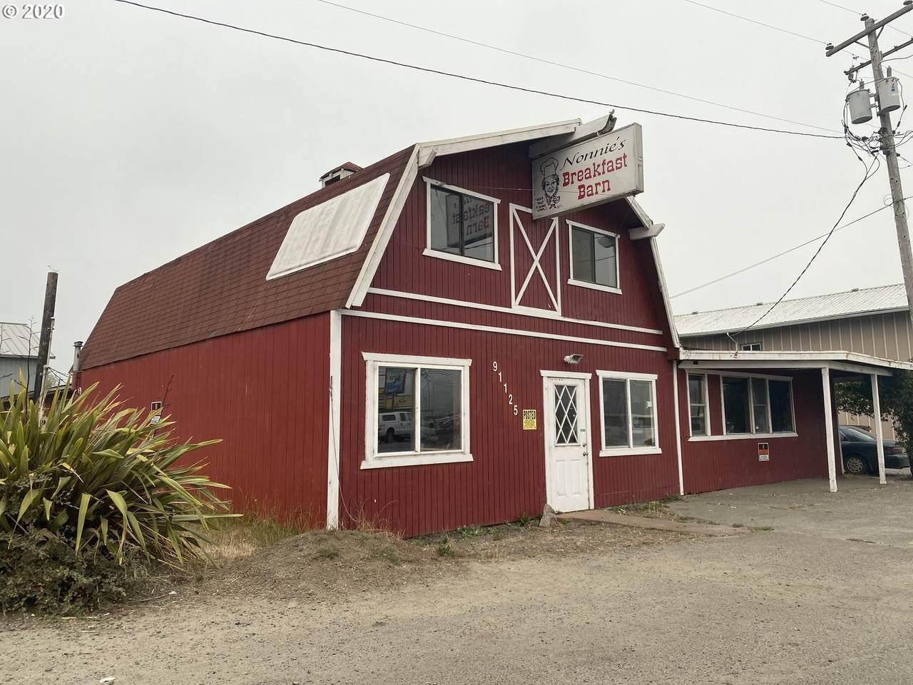 91125 Cape Arago Hwy - Photo 1