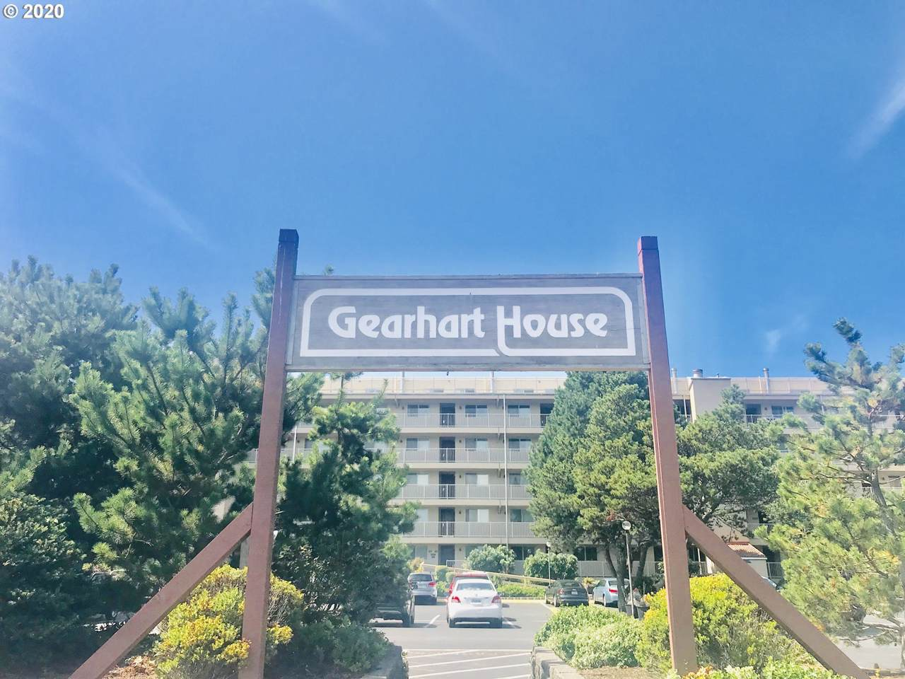 Gearhart House Condo - Photo 1