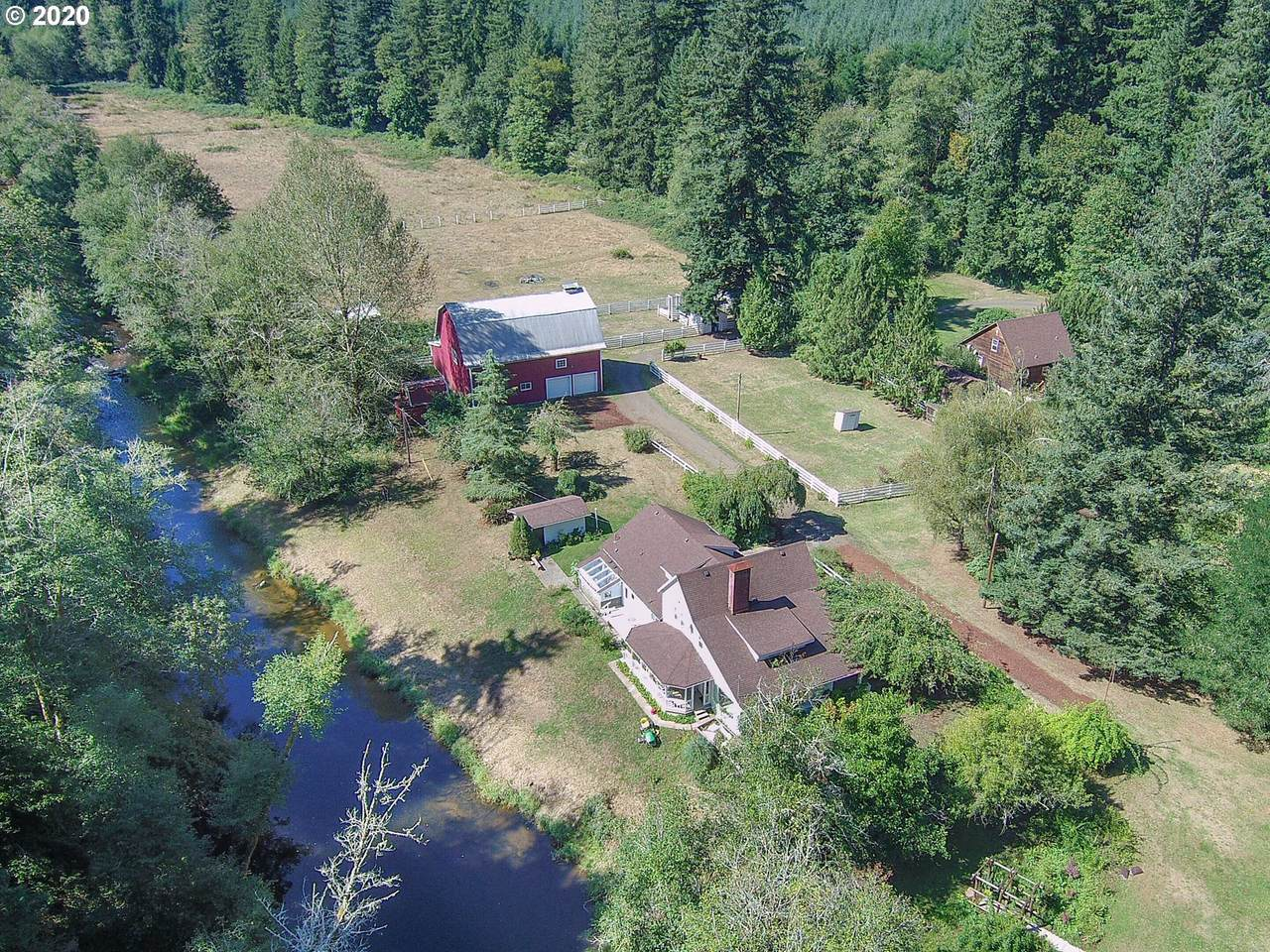 90450 Deadwood Creek Rd - Photo 1