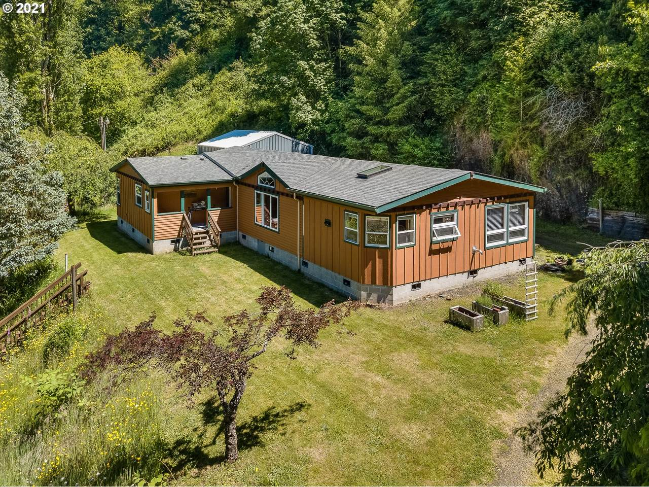 24970 Trask River Rd - Photo 1