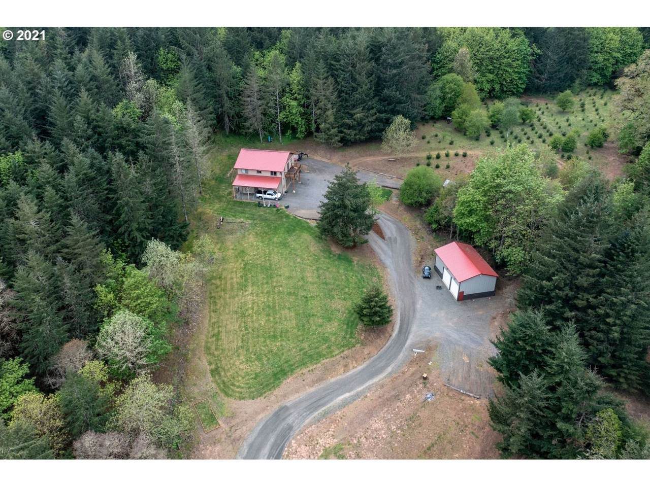 21500 Eagle Point Rd - Photo 1