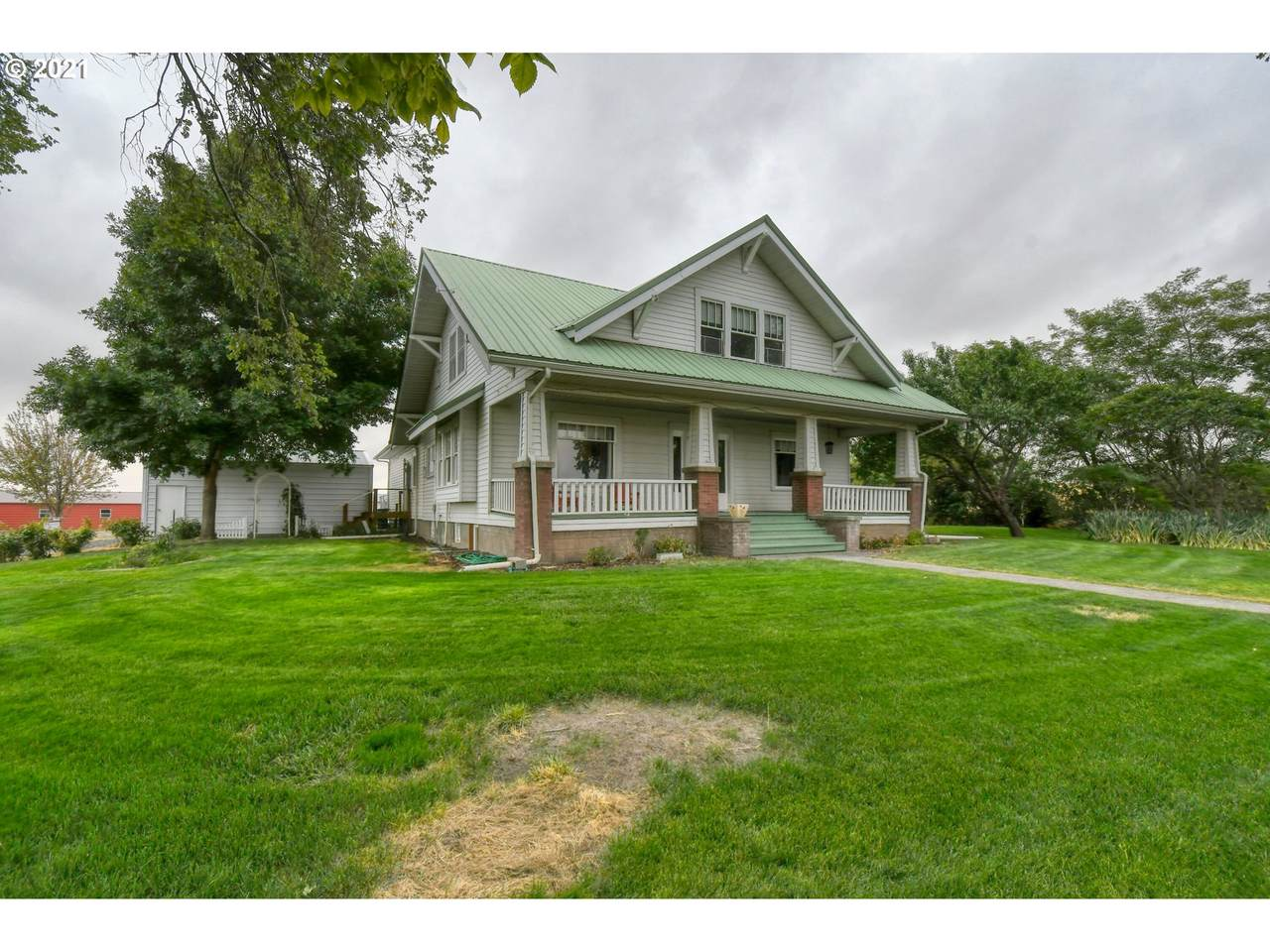 76223 Spring Hollow Rd - Photo 1