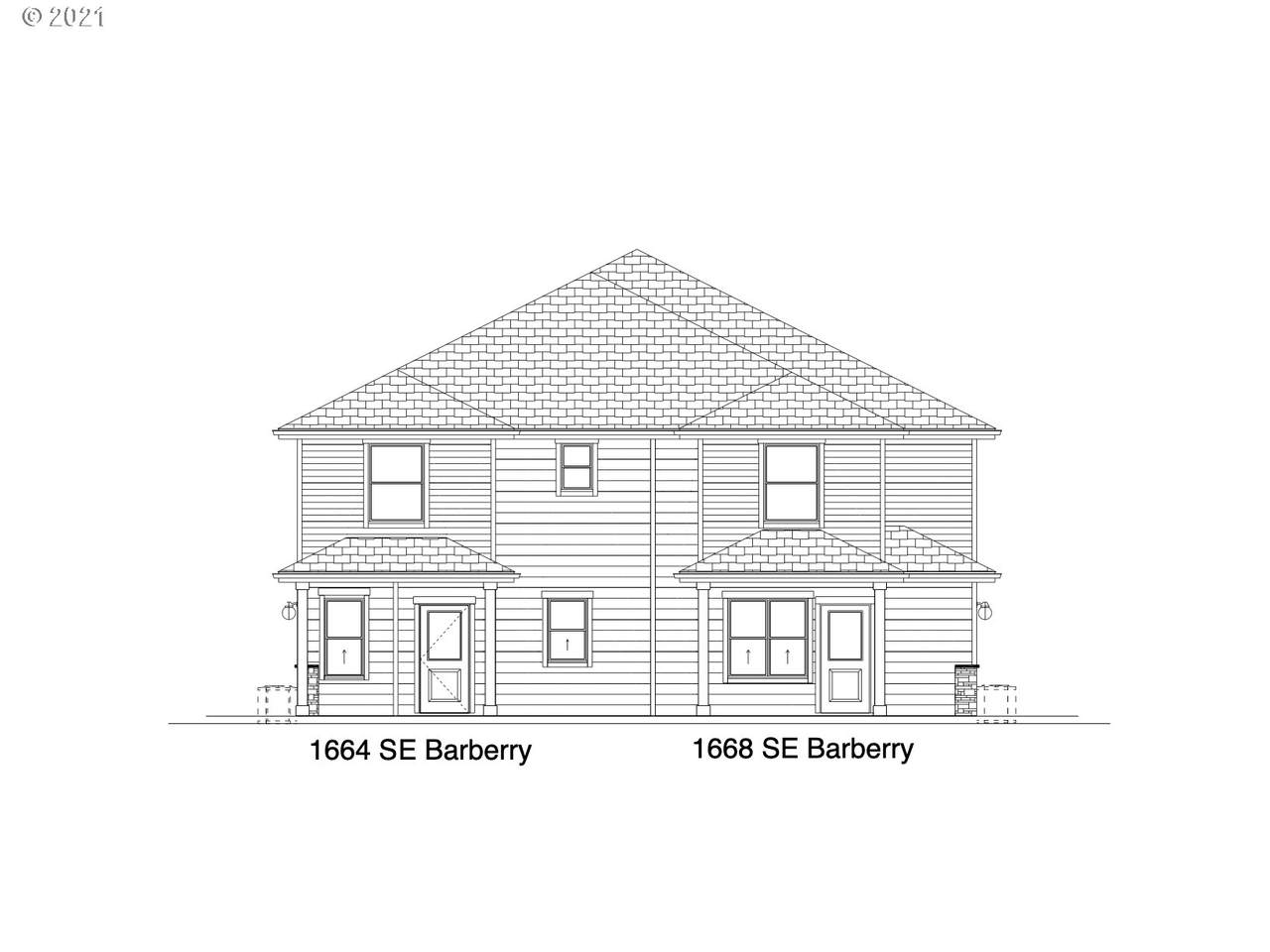 1664 Barberry Ave - Photo 1