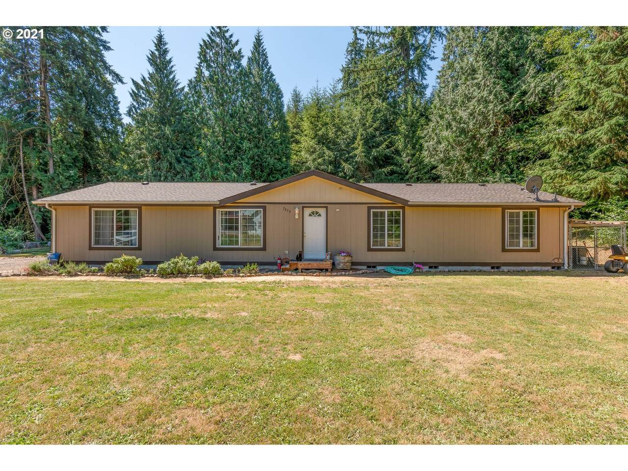 7853 Lewis River Rd - Photo 1