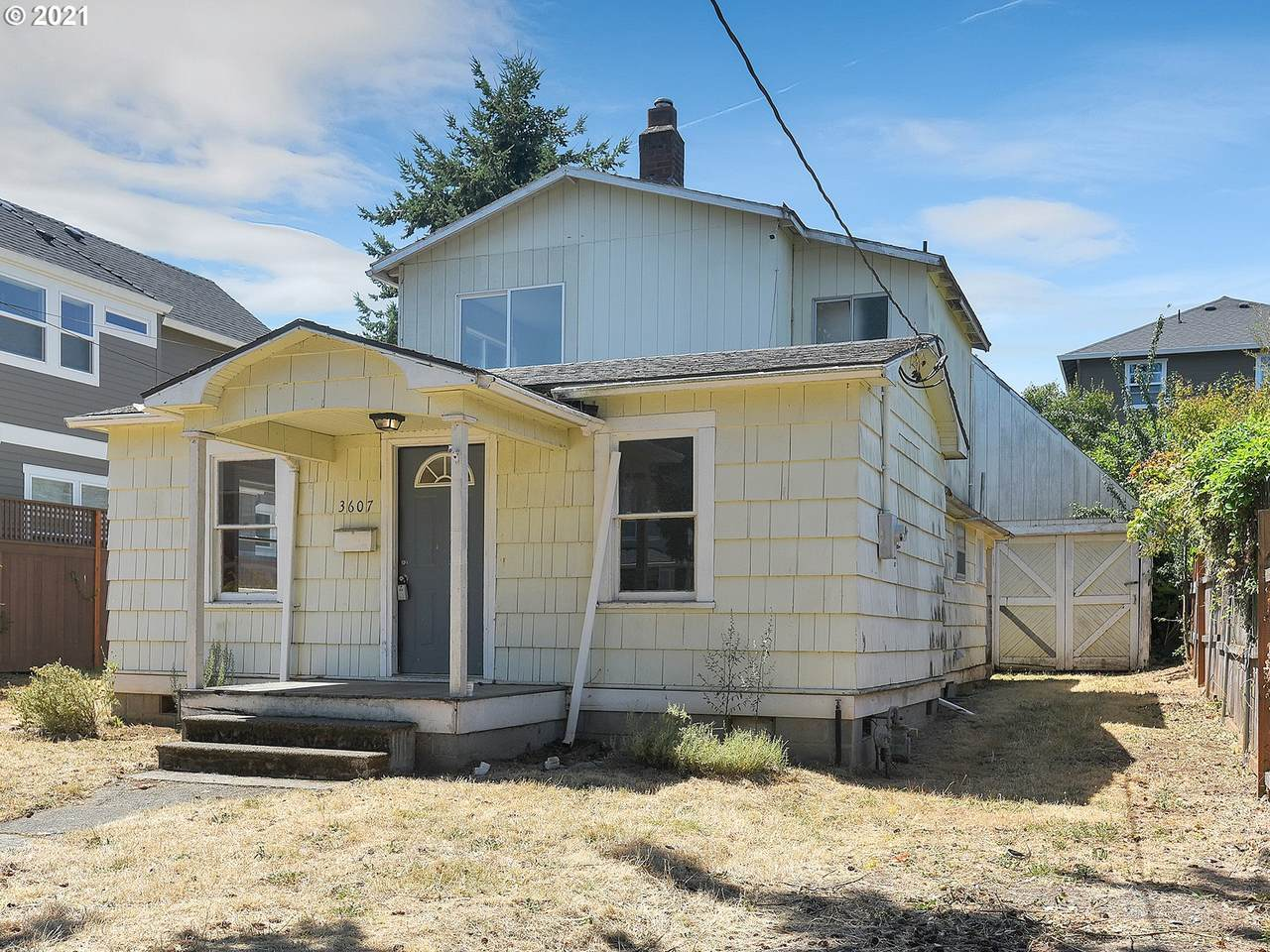 3607 44TH Ave - Photo 1