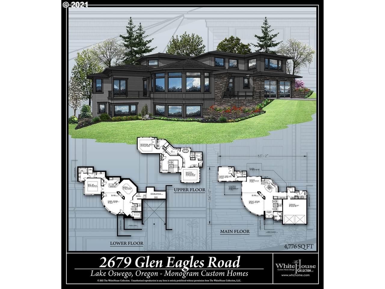 2679 Glen Eagles Rd - Photo 1