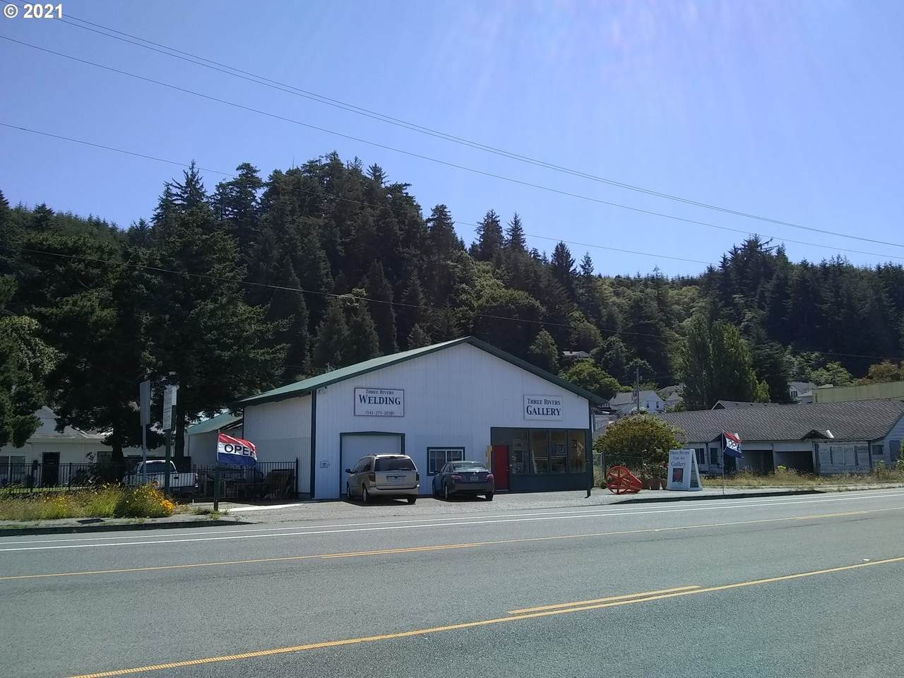 77231 Us Highway 101 - Photo 1