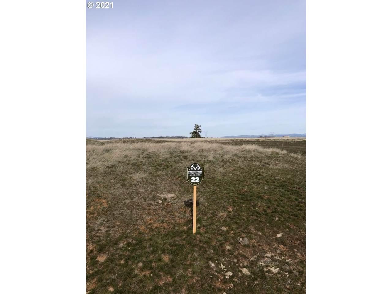 Cowboy Trail - Photo 1