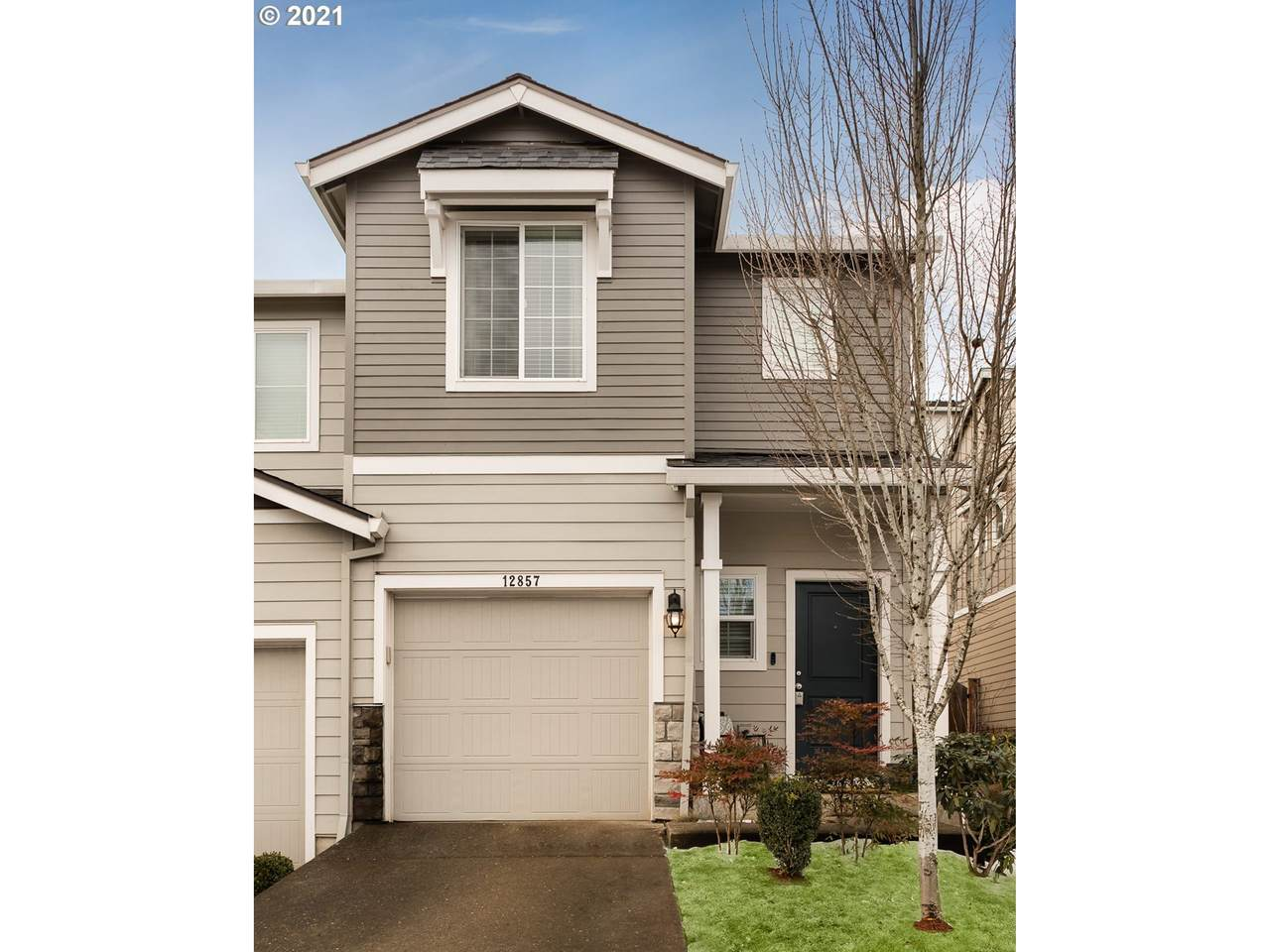 12857 156TH Ave - Photo 1