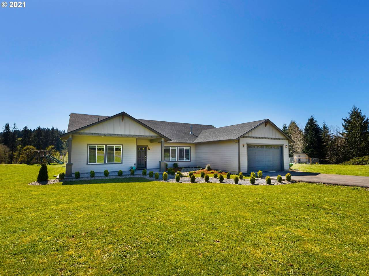 3830 Lewis River Rd - Photo 1