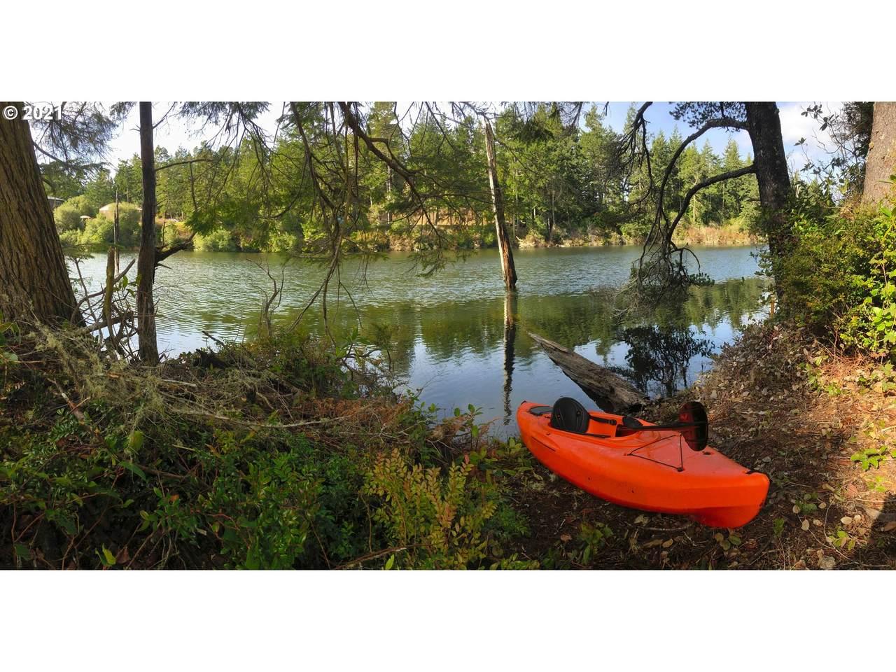 0 Saunders Lake - Photo 1