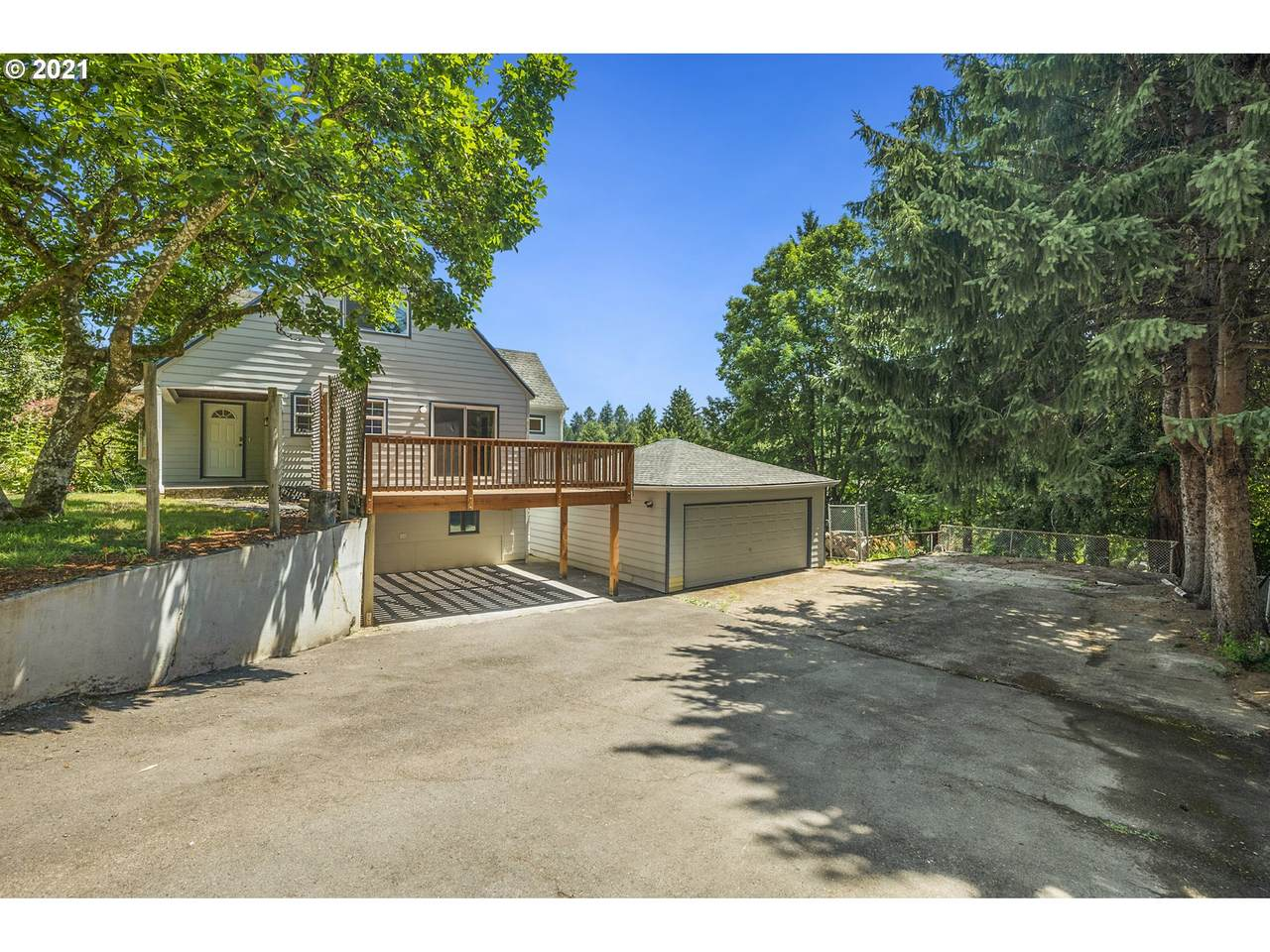 2834 Taylors Ferry Rd - Photo 1