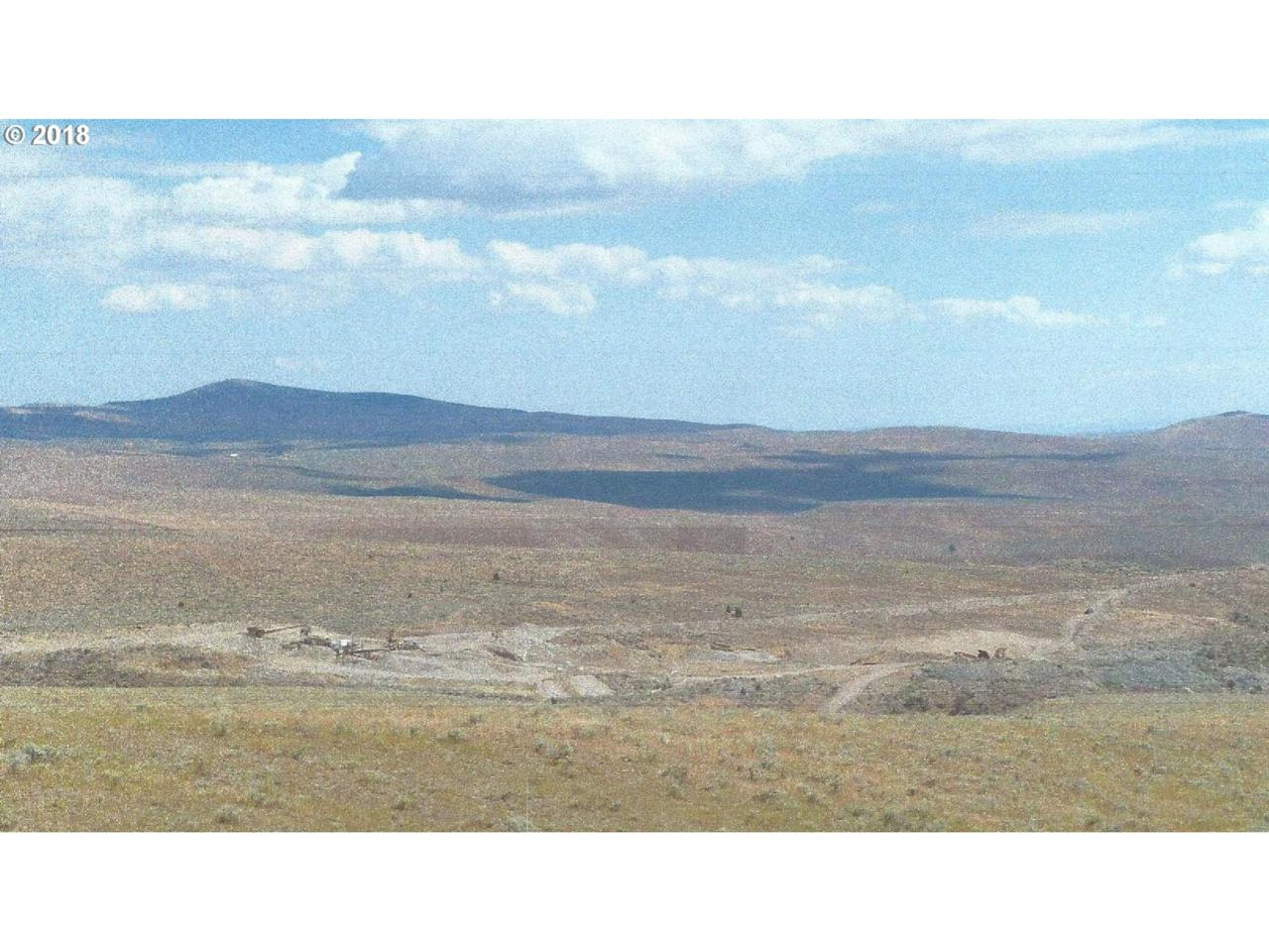 Mormon Basin Cut Off Rd - Photo 1
