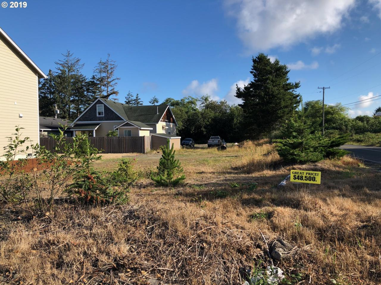 Vacant Land 12th Ave - Photo 1
