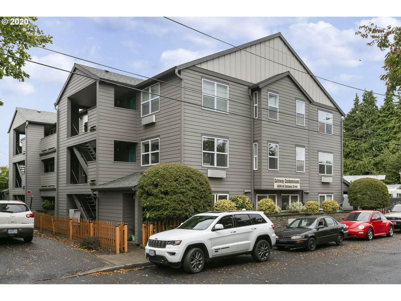 10345 Clackamas St - Photo 1