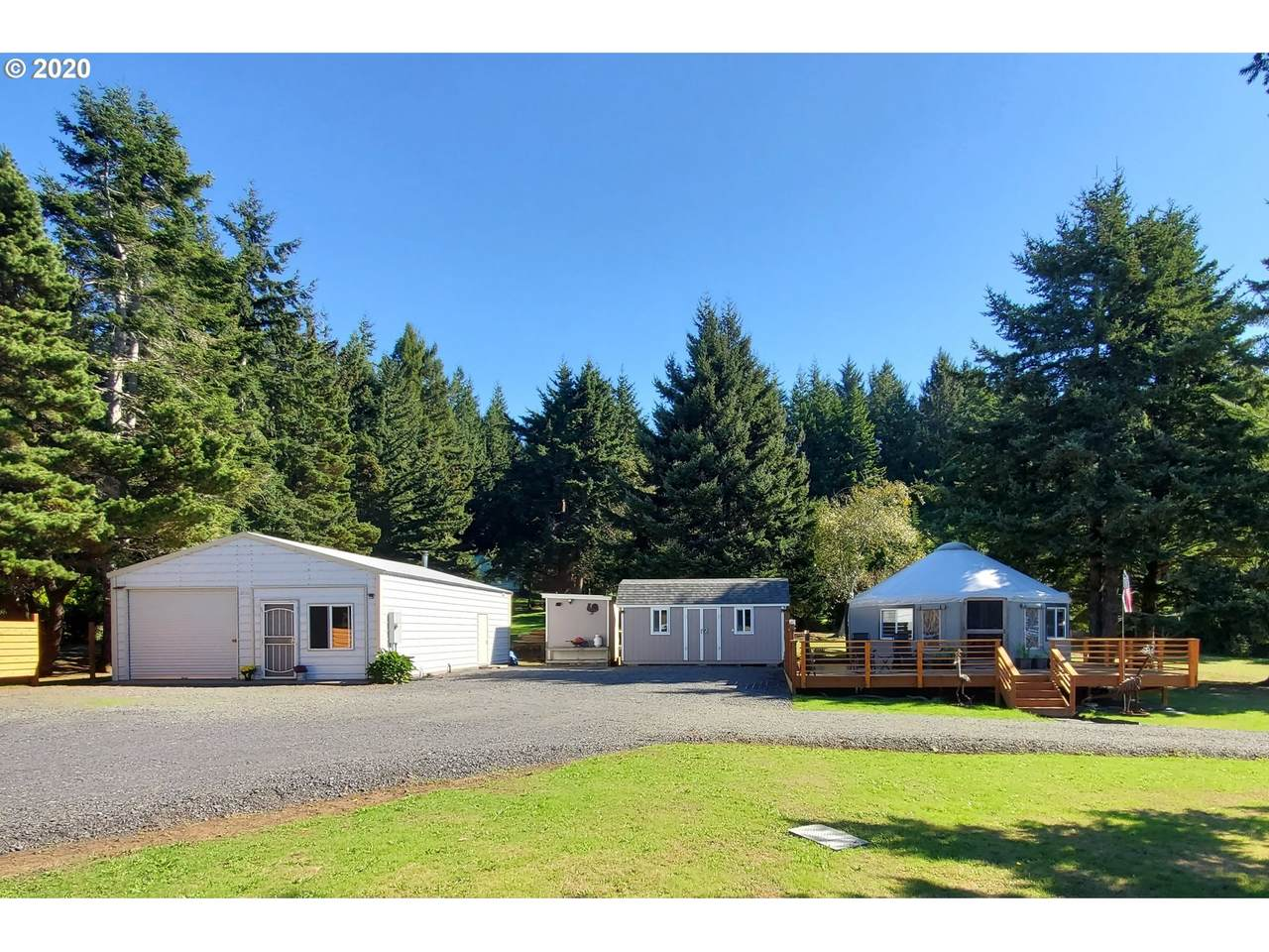 2850 Port Orford Lp Rd - Photo 1