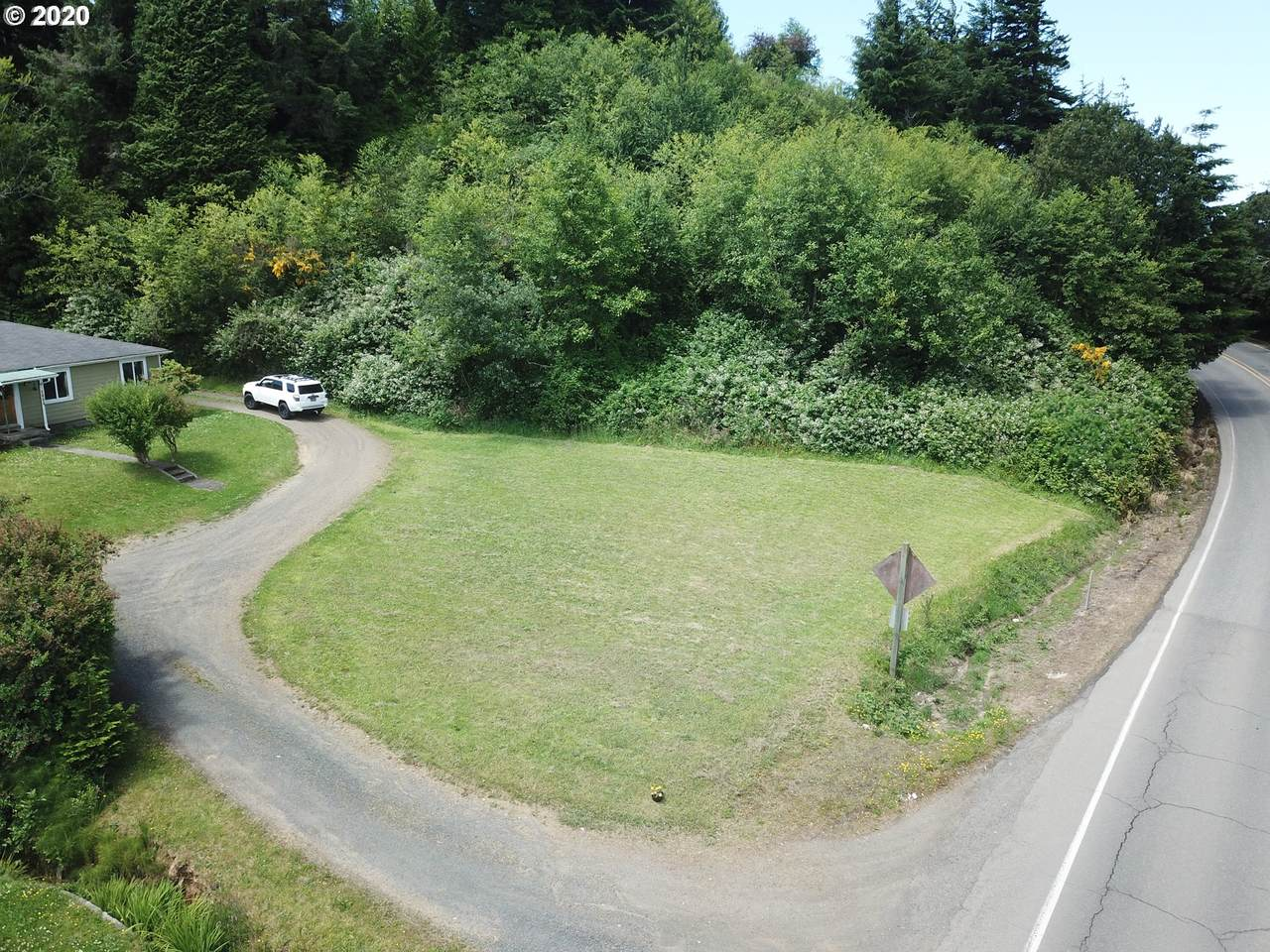 0 Coos River Hwy - Photo 1