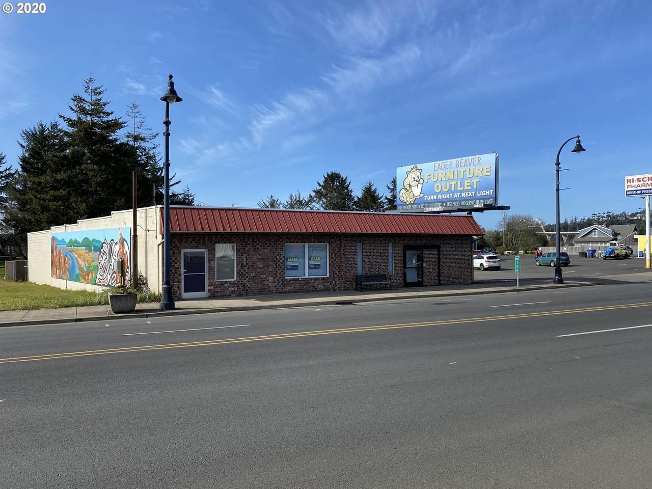 150 Highway 101 - Photo 1