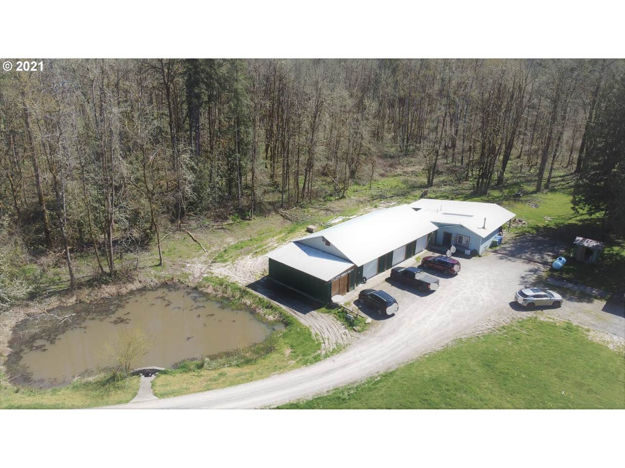 15462 Buckner Creek Rd - Photo 1