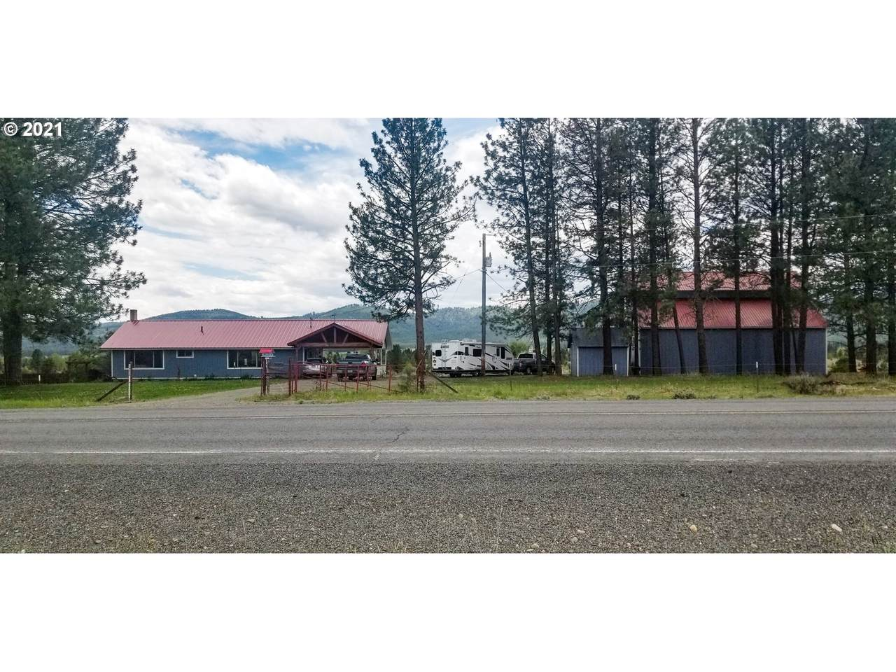 14850 Sumpter Stage Hwy - Photo 1
