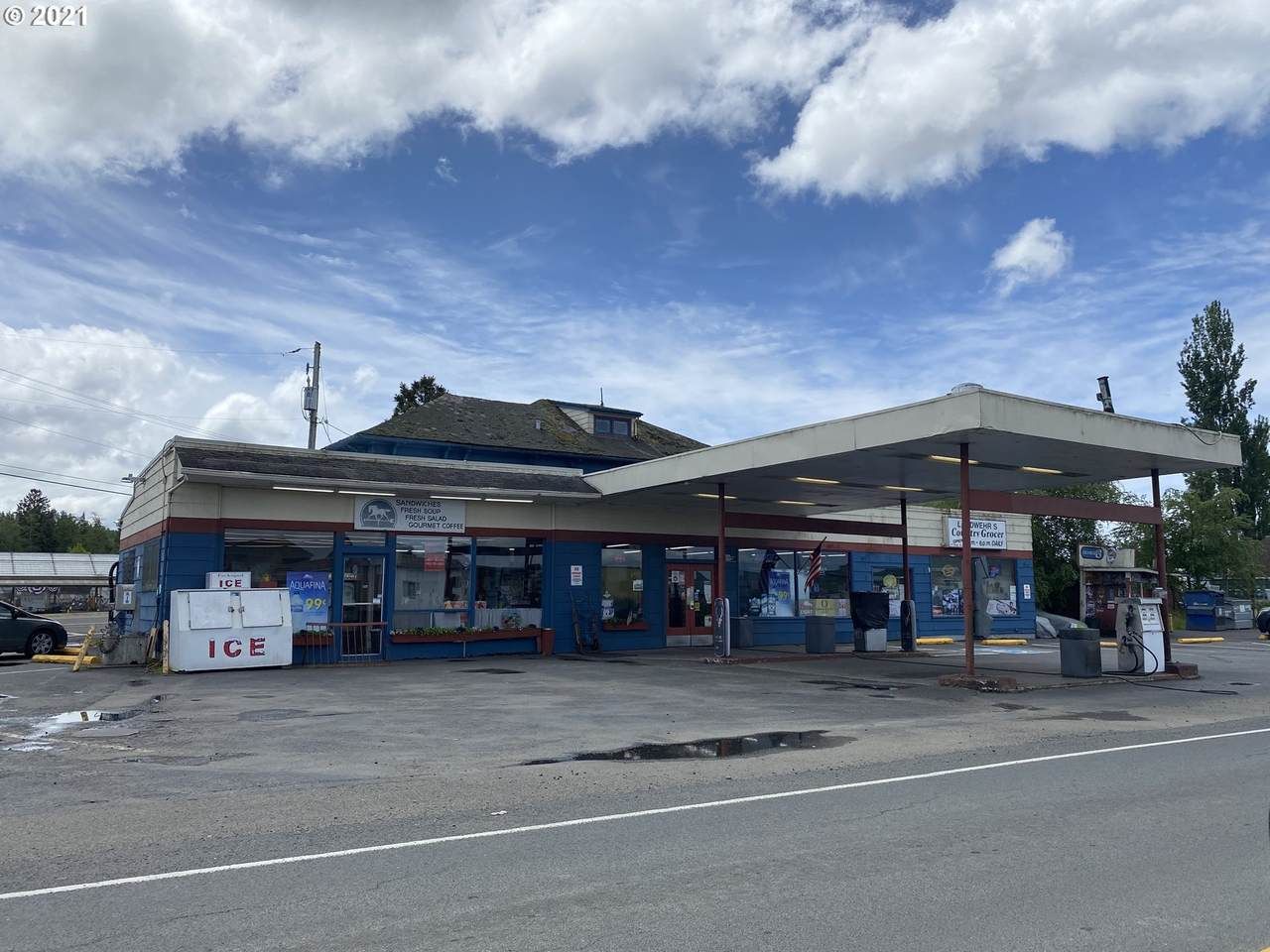 34908 Hwy 101 Business - Photo 1