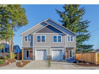 1166 SE 80TH Ave, Portland, OR 97215 (MLS #17001056) :: Stellar Realty Northwest