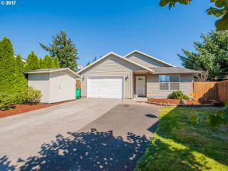 13933 SE Oak Ct, Portland, OR 97233 (MLS #17004002) :: Stellar Realty Northwest