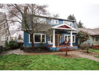 4301 NE Laurelhurst Pl, Portland, OR 97213 (MLS #17008338) :: Stellar Realty Northwest