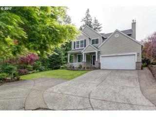 15390 SE Ranger Dr, Clackamas, OR 97015 (MLS #17009508) :: Portland Real Estate Group