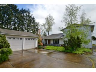 11628 S Makin Ln, Canby, OR 97013 (MLS #17016194) :: Fox Real Estate Group