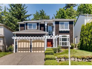 9541 NW Shadywood Ln, Portland, OR 97229 (MLS #17022798) :: Change Realty