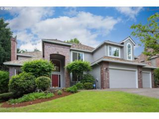 17421 Brookhurst Dr, Lake Oswego, OR 97034 (MLS #17025574) :: Change Realty