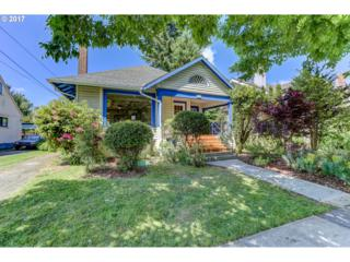 2405 NE 49TH Ave, Portland, OR 97213 (MLS #17029722) :: TLK Group Properties