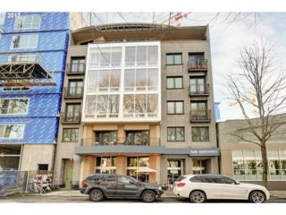 327 NW Park Ave 3D, Portland, OR 97209 (MLS #17040609) :: SellPDX.com
