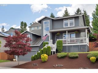 15690 SW Bowmen Ct, Sherwood, OR 97140 (MLS #17047210) :: Beltran Properties at Keller Williams Portland Premiere