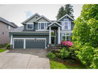 11100 SW Koller St, Tualatin, OR 97062 (MLS #17050970) :: Fox Real Estate Group