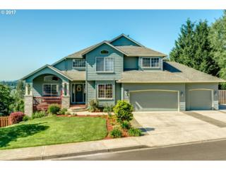 3549 NW Astor St, Camas, WA 98607 (MLS #17062649) :: Craig Reger Group at Keller Williams Realty