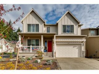 7851 SW Spruce St, Portland, OR 97223 (MLS #17063831) :: Portland Real Estate Group