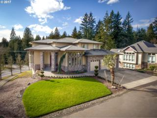 12937 SE Mountain Gate Rd, Happy Valley, OR 97086 (MLS #17069230) :: Change Realty