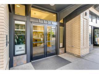 1134 SW Jefferson St #602, Portland, OR 97201 (MLS #17072917) :: Portland Real Estate Group