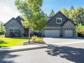 1401 SW 39TH Cir, Battle Ground, WA 98604 (MLS #17086947) :: Change Realty