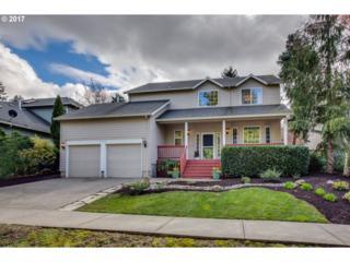 7548 SW Landau St, Portland, OR 97223 (MLS #17095923) :: Stellar Realty Northwest