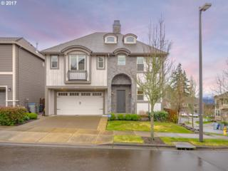 14932 SW Pennie Ln, Tigard, OR 97224 (MLS #17095960) :: Portland Real Estate Group