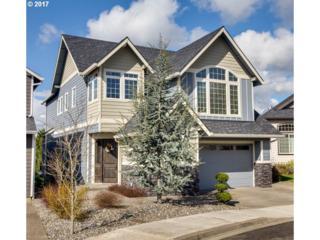 3628 NE Franklin St, Camas, WA 98607 (MLS #17099370) :: Cano Real Estate