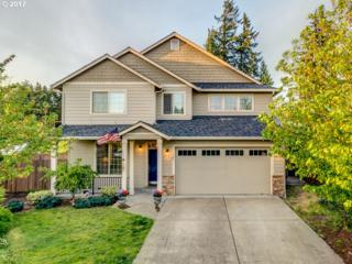 128 Peach Tree Ct, Woodland, WA 98674 (MLS #17108495) :: Portland Real Estate Group