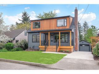 1244 SW Carson St, Portland, OR 97219 (MLS #17109045) :: Beltran Properties at Keller Williams Portland Premiere