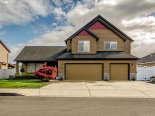 450 E 13TH St, La Center, WA 98629 (MLS #17109553) :: Cano Real Estate