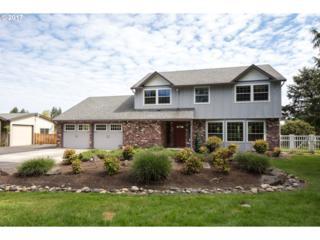 3416 NE 269TH St, Ridgefield, WA 98642 (MLS #17112274) :: Cano Real Estate