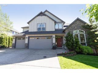 958 N Alder St, Canby, OR 97013 (MLS #17113593) :: Fox Real Estate Group