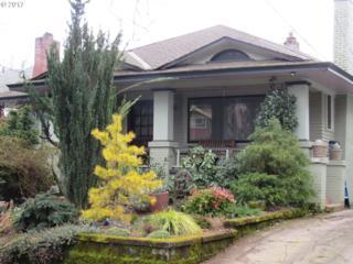 3916 SE Ankeny St, Portland, OR 97214 (MLS #17125679) :: Stellar Realty Northwest